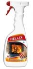 HELLIX - Přípravek k čištění krbových skel 500 ml