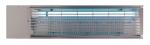 AGR 40 Inox Mural 1x36W IP 54 - netříštivé