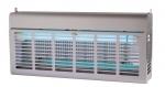 AGR 80 Inox 2x40W IP 54 - netříštivé