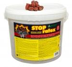 Stopratox pelety 5 kg kbelík 12 mm