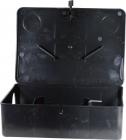 Deratizační stanička PRE-BOX na potkany - černá
