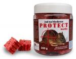 Protect extrudovaná kostka 300 g - jed na myši a potkany