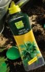 Zelené rostliny - kapalné hnojivo