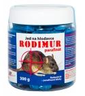 Rodimur parafinát 300 g - jed na myši a potkany