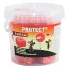 Protect extrudovaná kostka 500 g - jed na myši a potkany
