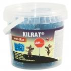 KILRAT PLUS extrudovaná kostka 500 g - jed na myši a potkany