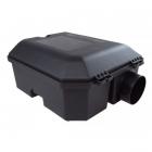 Deratizační stanička Rotech® Vanguard na potkany černá