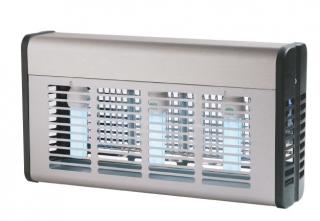 Atrium 60 Inox 3x20W E14