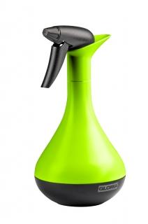 Designový postřikovač GROW - zelená