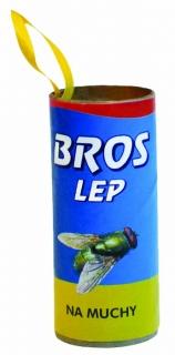 Bros - mucholapka