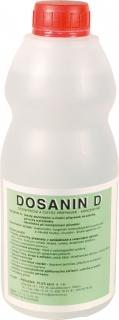 Dosanin D 1 litr