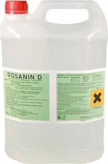 Dosanin D 5 litrů