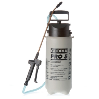 Tlakový postřikovač PRO 5 (5 litrů, 3 bary)