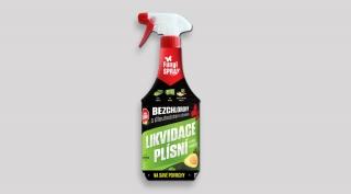 FungiSPRAY bezchlorový s vůní avokádo 0,5l