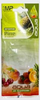 AROMA PINE - osvěžovač vzduchu