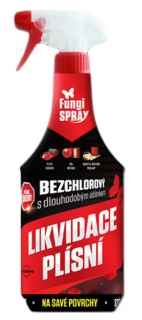 FungiSPRAY bezchlorový 0,5l
