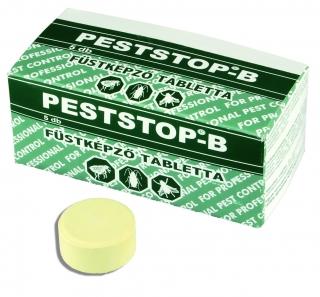 PESTSTOP  Dýmové tablety