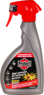 PROTECT® - sprej na hubení štěnic domácích a blech