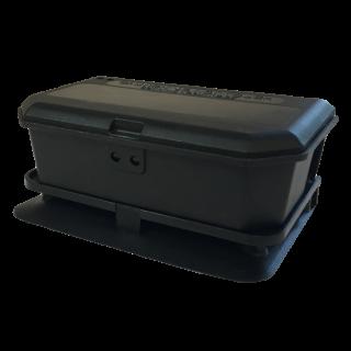 Kombinace Rotech® NG a Dezinsekční monitorovací stanička na hmyz Eradisect®