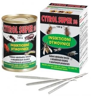 Cytrol Super SG