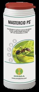 Mastercid PS - 1 kg popraš na mravence