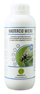 Mastercid Micro CS