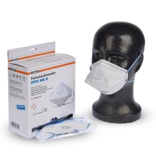 Jednorázový respirátor třídy ochrany FFP2