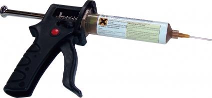 Gel aplikátor SX - kovový
