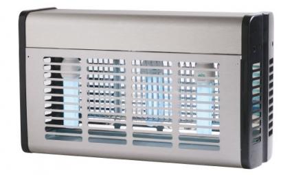 Opus 600 Inox 3x20W E27