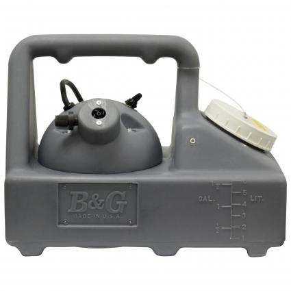 B&G Flex-A-Lite 2600 generátor studené mlhy el.