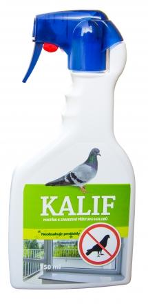 Kalif holubi a ptáci 750ml