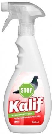 Kalif holubi a ptáci 500 ml