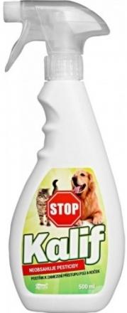 Kalif pes a kočka 500 ml