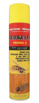 PROPAL HERKULES S