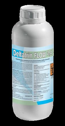 DELTATRIN 2,4 FLOW láhev 1 l