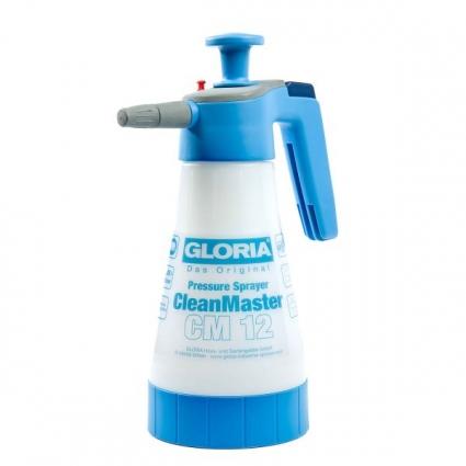 Postřikovač Clean Master CM 12 1,25 l kyselinoodolný