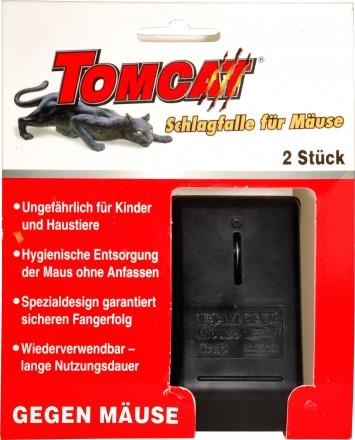 TOMCAT na myši - 2 ks