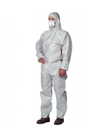 Paint-tex/tritex plus XL, jednorázový antistatický oblek