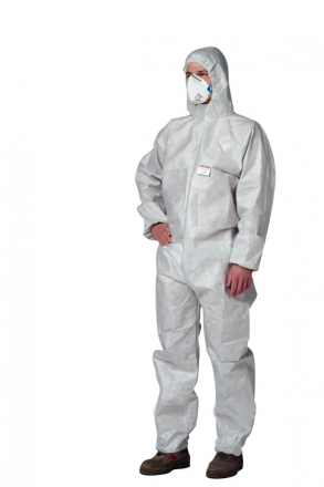 Paint-tex/tritex plus XXL, jednorázový antistatický oblek