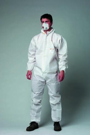 Tritex light, vel. XXL, jednorázový antistatický oblek