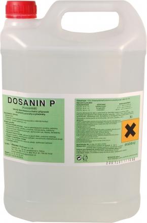 Dosanin P 5 litrů
