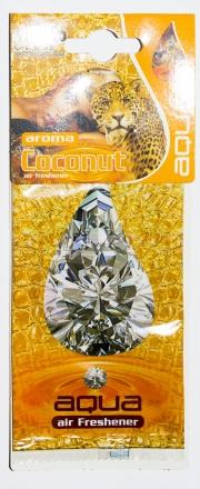 AROMA COCONUT - osvěžovač vzduchu