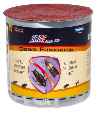 Dýmovnice Dobol Fumigator 20 g