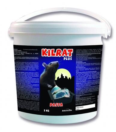 KILRAT Plus pasta 5 kg