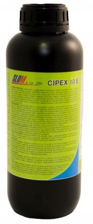 CIPEX 10E 10+2 ZDARMA
