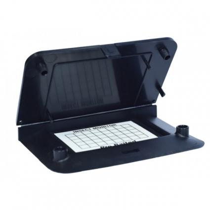 Dezinsekční monitorovací stanička na hmyz Eradisect® černá