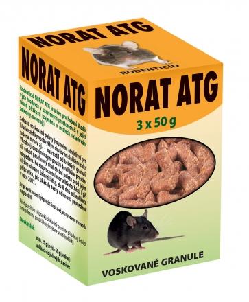 NORAT ATG 3x50 g