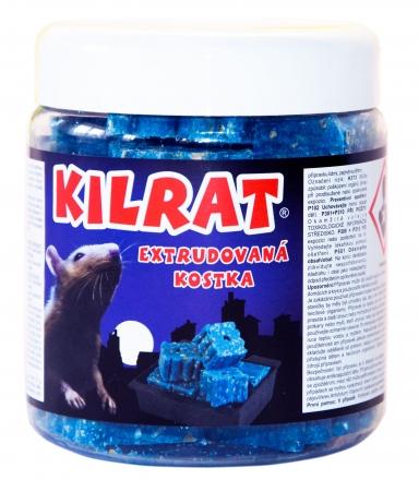 KILRAT extrudovaná kostka 300 g