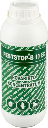 PESTSTOP B 10 EC