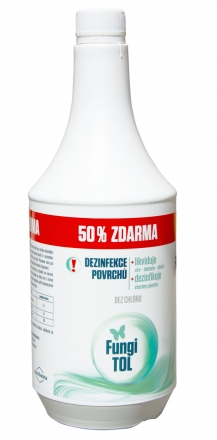 FungiTOL dezinfekce povrchů 0,75l